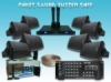 Paket Sound System Cafe  medium
